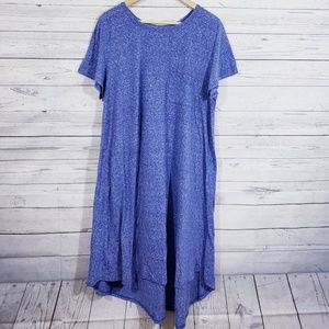 Plus Size LulaRoe Casual Dress